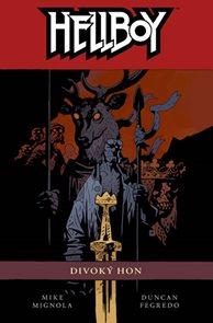 Hellboy 9 - Divoký hon