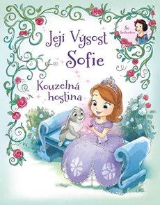 Její Výsost Sofie - Kouzelná hostina