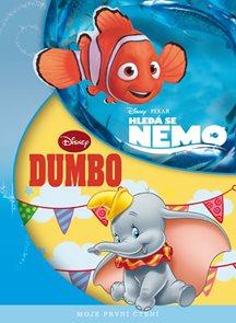 Hledá se Nemo/Dumbo - Moje první čtení
