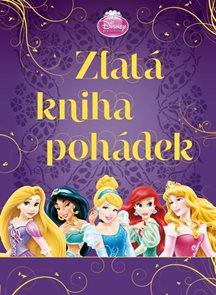 Princezny - Zlatá kniha pohádek