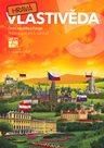 Hravá vlastivěda 5 - Česká republika a Evropa - PS pro 5. ročník ZŠ