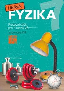 Hravá fyzika 7 - PS pro 7. ročník ZŠ (původní řada)