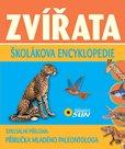 Zvířata - Školákova encyklopedie