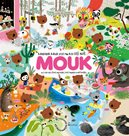 Mouk - Medvídek Mouk projel na kole celý svět…