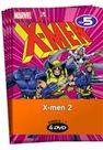X-men 2. - kolekce 4 DVD