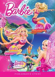 Barbie - Pohádkové čtení