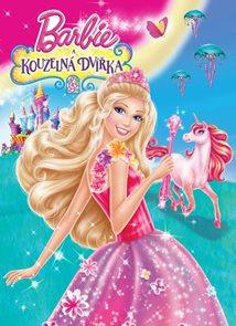 Barbie a kouzelná dvířka - Filmový příběh