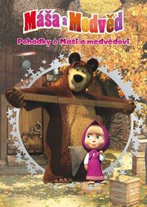 Máša a medvěd - Pohádky o Máši a medvědovi