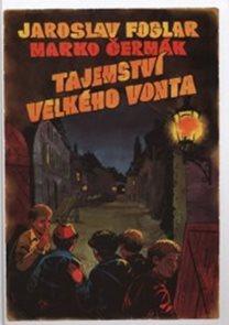 Tajemství velkého Vonta - 1. vydání