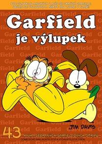 Garfield je výlupek (č. 43)