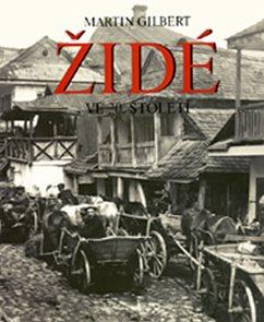 Židé ve 20. století
