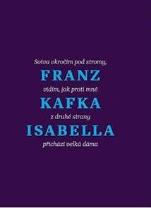 Isabella - Povídky a jiné texty