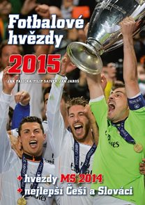 Fotbalové hvězdy 2015