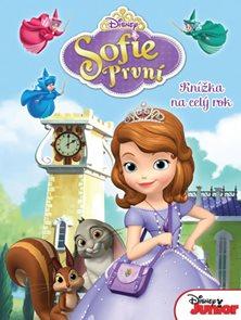 Sofie První - Knížka na celý rok 2015
